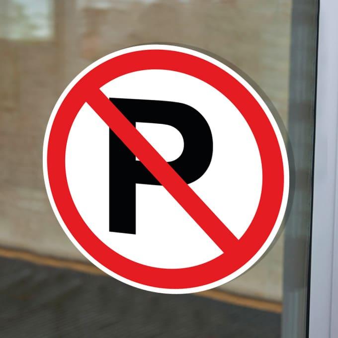 parkeren-verboden-sticker-verbodssticker-no-parking-pictogrammen