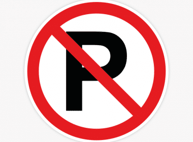 parkeren-verboden-sticker-verbodssticker-pictogrammen-zwart-rood