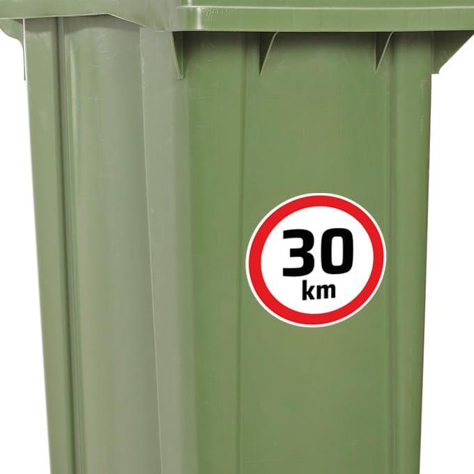 maximale-snelheid-30km-per-uur-snelheidslismiet-sticker-containersticker