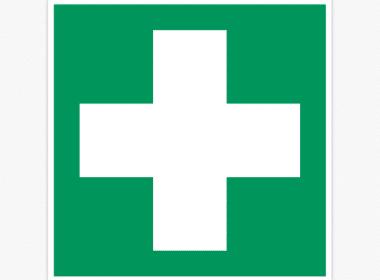EHBO-sticker-E003-pictogram-veiligheidsstickers-groen