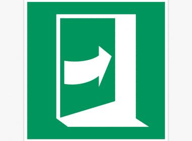 Sticker-deur-opent-door-rechts-te-duwen-ISO-7010-E023