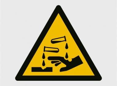 sticker-bijtende-stoffe-waarschuwing-w023-iso-7010Artboard 1-80